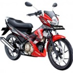 Harga Motor Suzuki Bekas Terbaru 2013