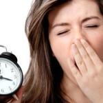 Dampak Kurang Tidur Bagi Tubuh Kita