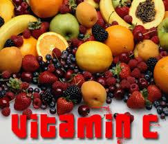 vitamin c untuk tubuh kita