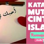 kata mutiara cinta islami
