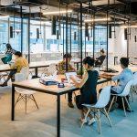 Kelebihan dari Coworking Space di Jakarta