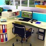 Memilih Furniture Kantor yang Nyaman