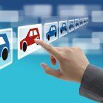 Beli Mobil via Online